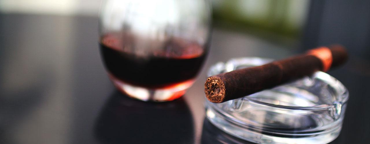 Grown Ash Cigar Society